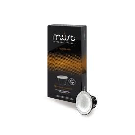 cioccolato-Must-nespresso-compatible-capsules