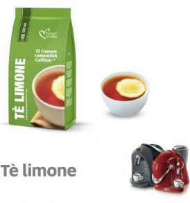 te-limone-caffitaly