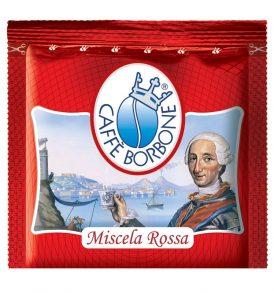 #miscela #rossa #borbone