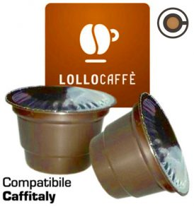 lollo caffè caffitaly