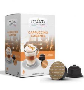 cappuccino-caramello-nescafè