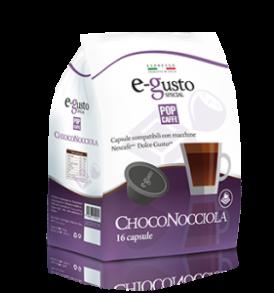 ciocco nocciola dolce gusto capsule compatibili dolce gusto caffe