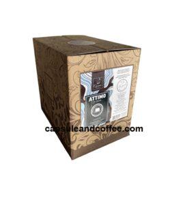 capsula filicori zecchini caffe point lavazza attimo