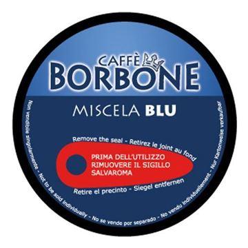 nescaf%C3%A9 dolce gusto capsule compatibili  Caffè Borbone 90 capsule DOLCE RE miscela BLU compatibili Nescafè ...