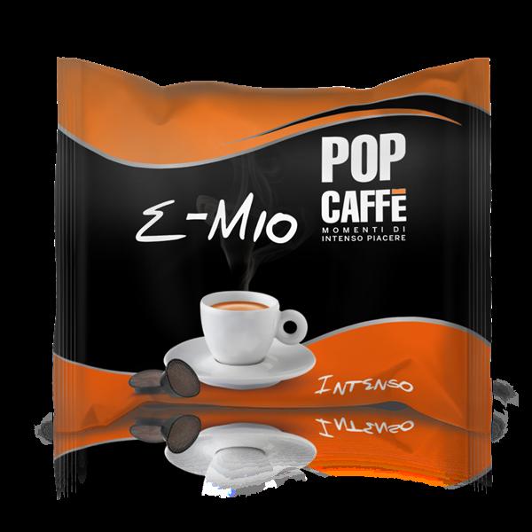 pop caffe intenso a modo mio emio