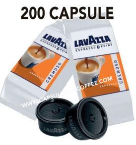 capsule-lavazza-cremoso-200-pezzi