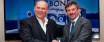 Gerry Scotti nuovo testimonial di Caffè Borbone