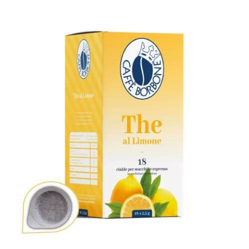 te-limone-cialde-borbone