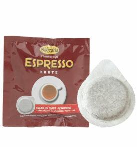 cialda caffe saccaria 150