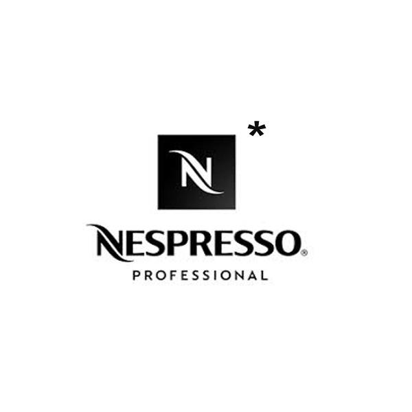 nespresso-professional capsule caffe