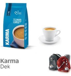decaffeinato caffitaly
