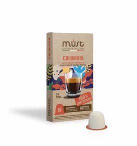 capsule nespresso biodegradabili compostabili