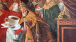 Vi piace il caffè? Ringraziate il Papa Fanese Clemente VIII