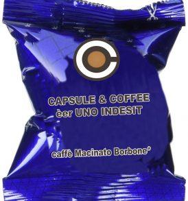 CAFFE-BORBONE-BLU-UNO-INDESIT