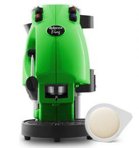 didiesse frog verde caffe