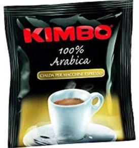 caffe kimbo cialde ese arabica