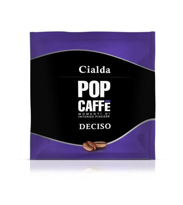 POP-CAFFE-CIALDE-DECISO-150PZ