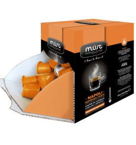 must-espresso-napoli-100-capsule-nespresso