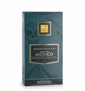 filicori zecchini caffe capsule nespresso messico