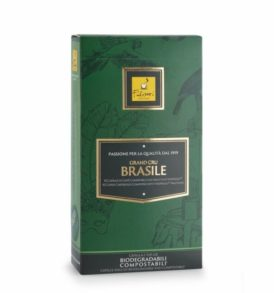 filicori capsule nespresso brasile