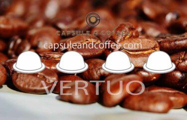 capsule nespresso vertuo compatibili