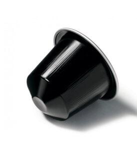 capsula alluminio nespresso caffe offerta