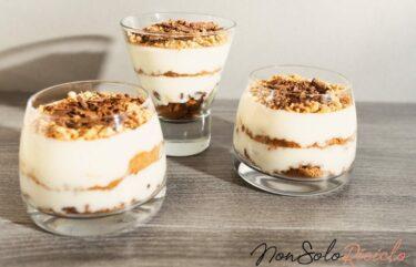 dessert caffe yogurt